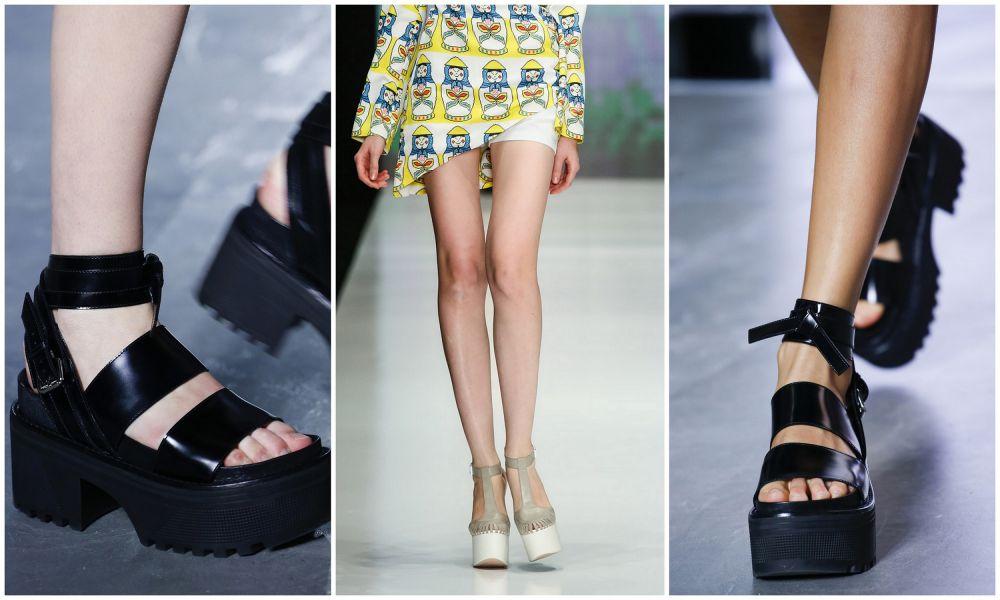 79e854e2771d Женская обувь тенденции весна-лето 2016   ТРК «Галерея ART»